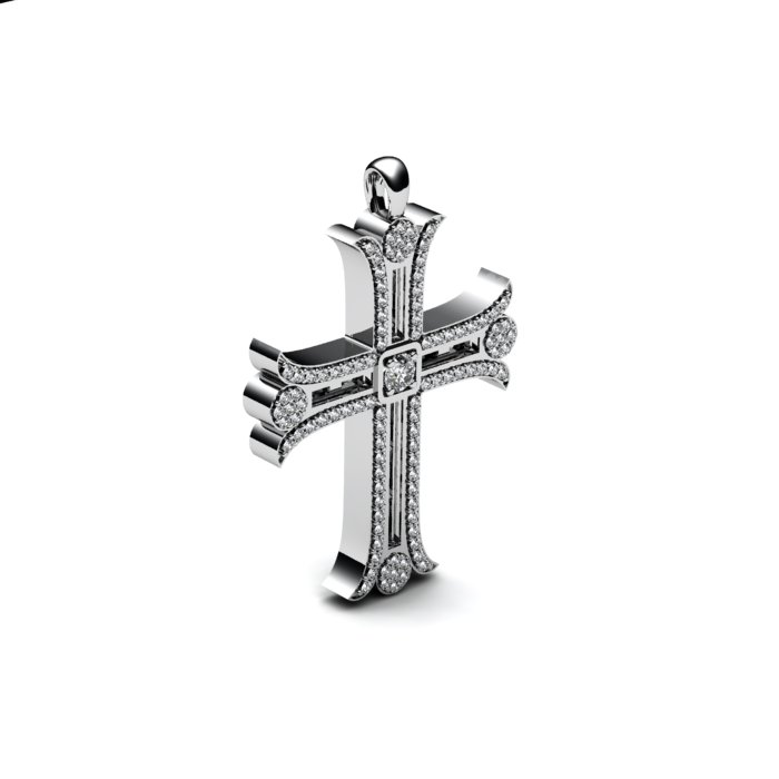 эскизы крестов: